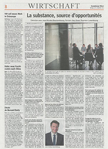 "<img src=""luxemburger wort.png"" alt=""luxemburger wort article grant thornton luxembourg jean nicolas bourtembourg transfer pricing event"">"